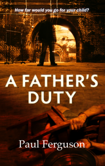 A Father's Duty – Out Now
